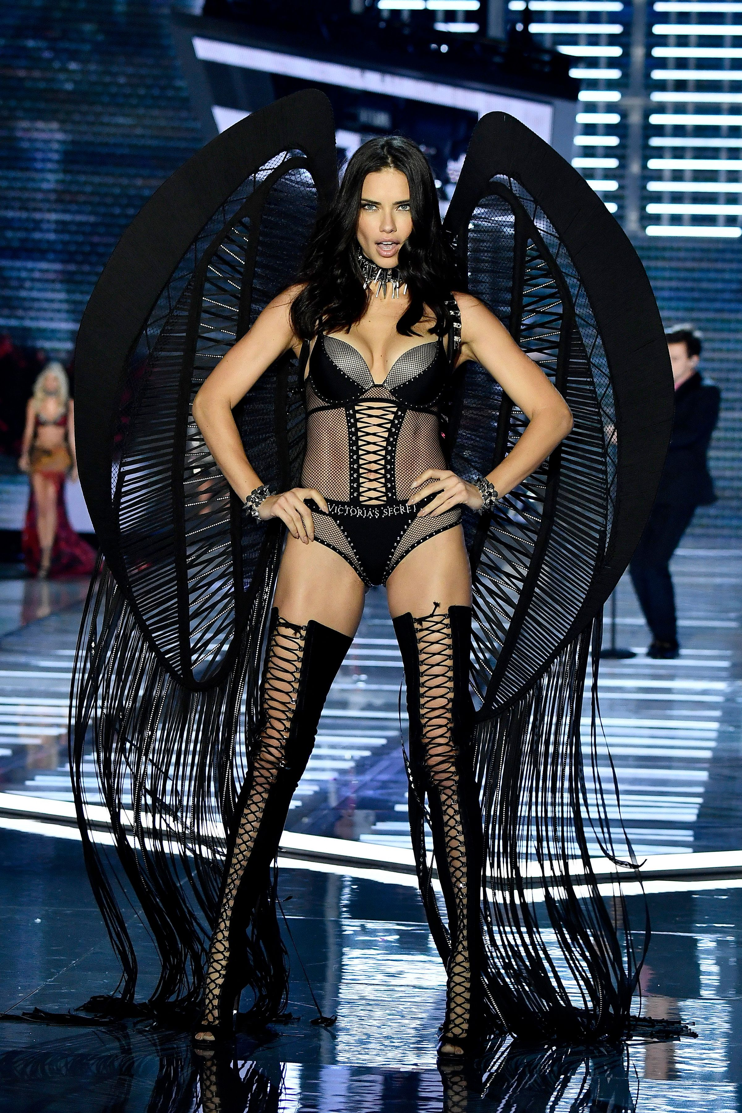 The Victoria's Secret Shanghai Show Photos Have Landed And The Costumes Are