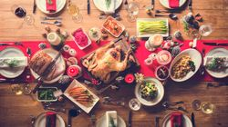 Eight Clever Ways To Save Money On Your Christmas Food
