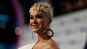 2017 MTV Video Music Awards – Arrivals – Inglewood, California, U.S., 27/08/2017 - Singer Katy Perry. REUTERS/Mario Anzuoni
