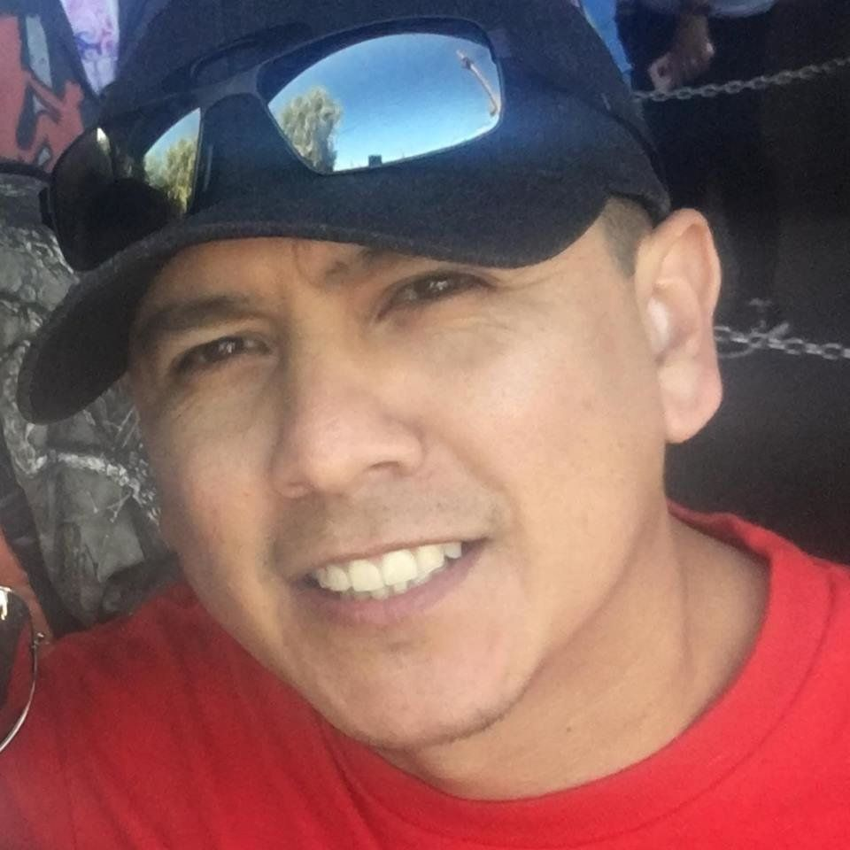 U.S. border agent Rogelio Martinez, 36, was killed in the line of duty on Sunday, authorities said.