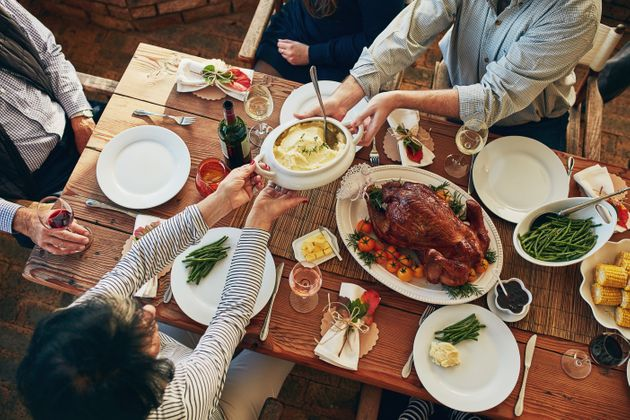 When your Thanksgiving table needs light and civil conversation, turn to some of these