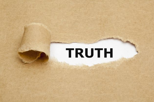 The Power Of Truth And Transparency Is Becoming More Important Than