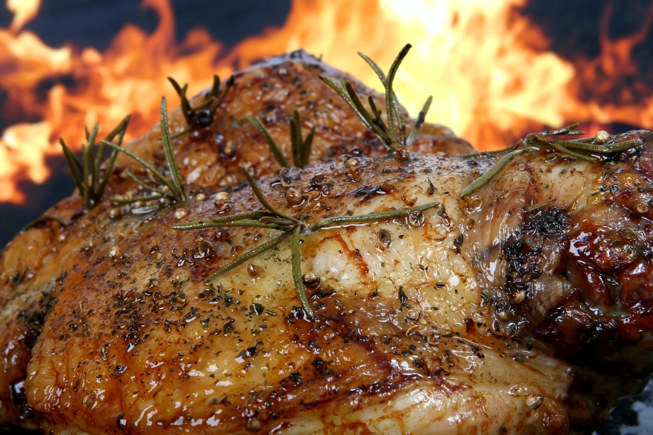 Thanksgiving is top day for home cooking fires