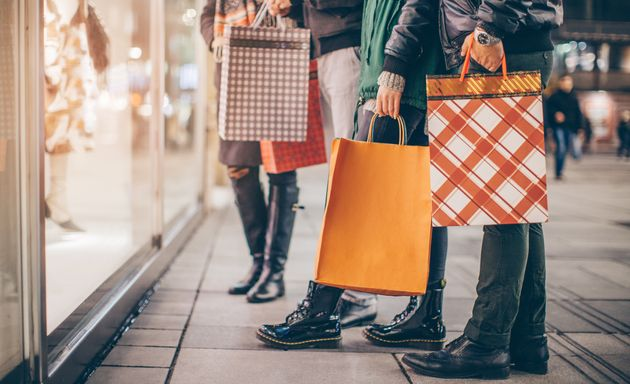 The Ultimate Roundup For Hundreds Of Black Friday