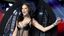 The Most Jaw-Dropping Looks From The 2017 Victoria's Secret Fashion