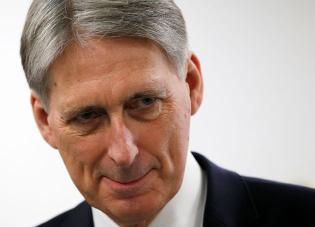Chancellor Philip Hammond faces a lot of demands for cash at his budget this