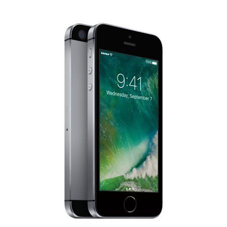 "Regularly: $129<br><a href=""https://www.walmart.com/ip/Straight-Talk-Apple-iPhone-SE-32GB-Prepaid-Smartphone-Gray/497984946"""