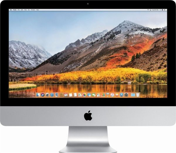 "Regularly: $1,099.99<br><a href=""https://www.bestbuy.com/site/apple-21-5-imac-latest-model-intel-core-i5-2-3ghz-8gb-memory-1t"