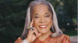 Della Reese, Music Icon And 'Touched By An Angel' Star, Dead At