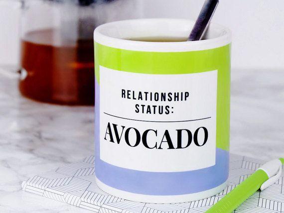 "Get it <a href=""https://www.etsy.com/listing/474771313/relationship-status-avocado-mug-funny?ref=cyber_subcategory"" target=""_"