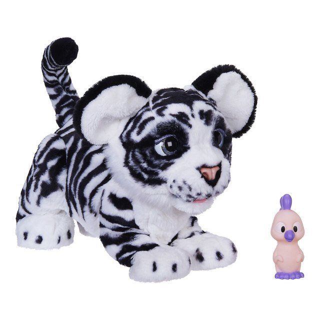 """This furry friend, known as<a href=""""https://www.toysrus.com/product?productId=137246786"""" target=""""_blank"""">the FurReal Ro"""