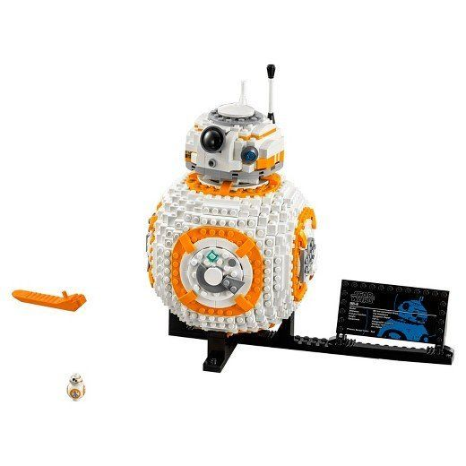 """Part of Target's """"2017 Top Toys List"""" for the holidays focuses on beloved characters, like BB-8 from """"Star Wars."""""""