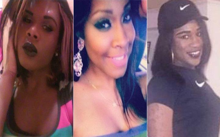 Violence Against Transgender People Has Gotten Worse