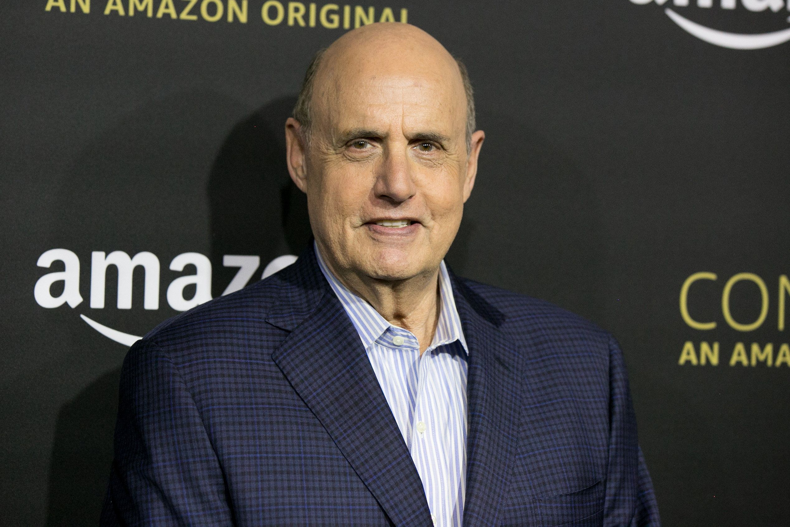 HOLLYWOOD, CA - APRIL 22:  Jeffrey Tambor arrives for Amazon Prime Video's Emmy FYC event and screening for 'Transparent' at Hollywood Athletic Club on April 22, 2017 in Hollywood, California.  (Photo by Gabriel Olsen/FilmMagic)