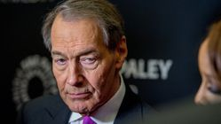 Charlie Rose Accused Of Sexually Harassing And Groping