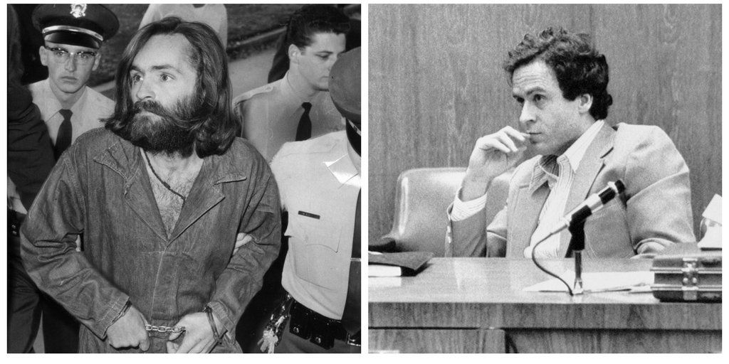 Why Some Women Are Attracted To Serial Killers Like Charles