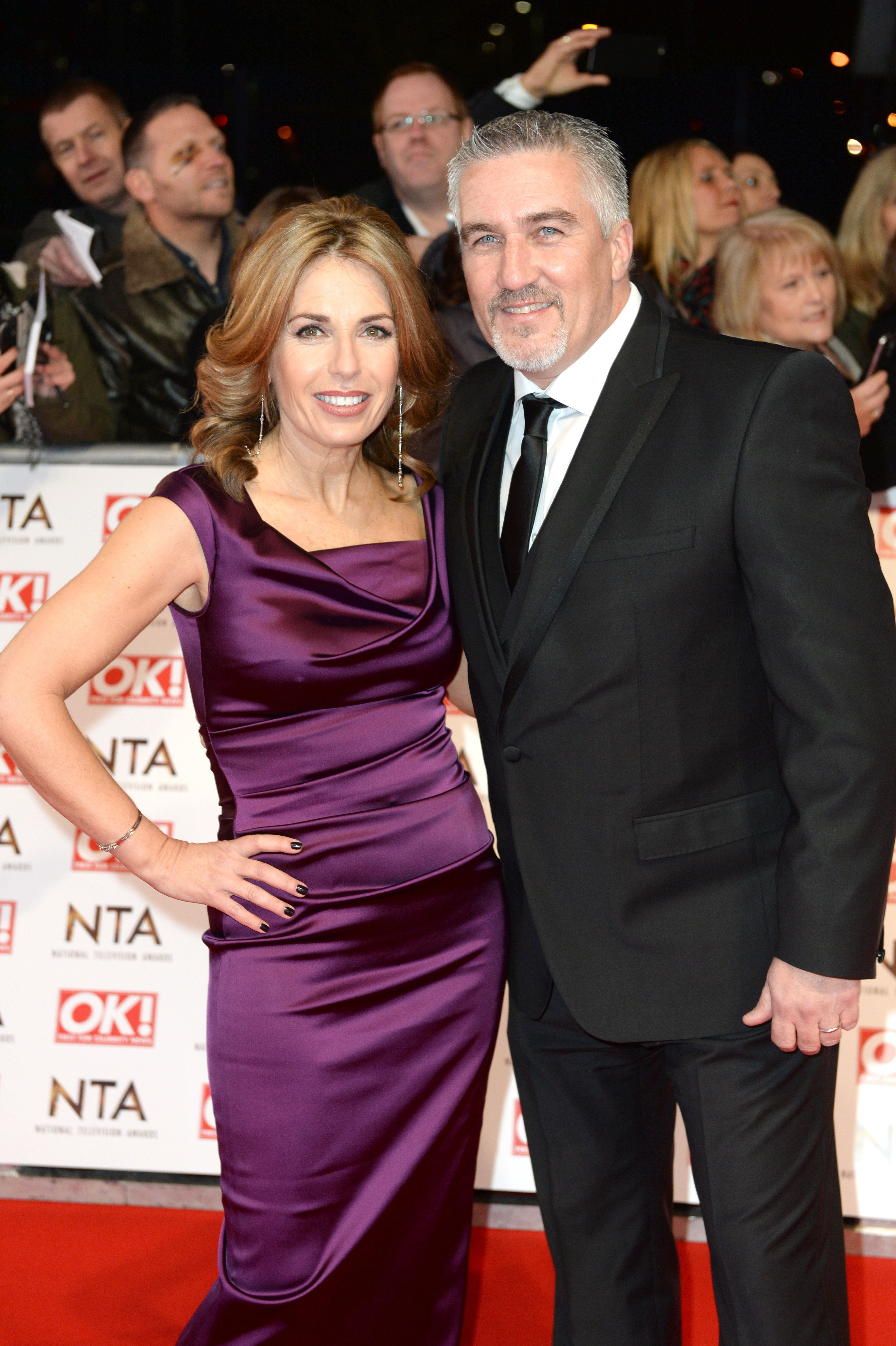 Paul Hollywood Splits From Wife Alexandra After 20 Years Of