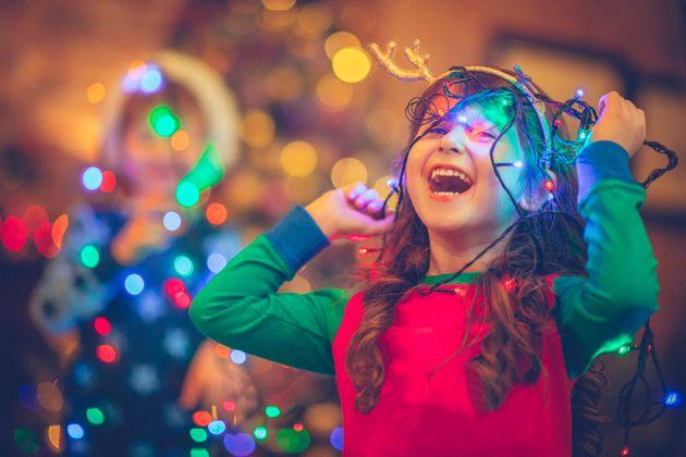 Como fazer do Natal um momento mágico para seus filhos, não importa o que eles