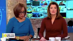 'CBS This Morning' Hosts Address Charlie Rose