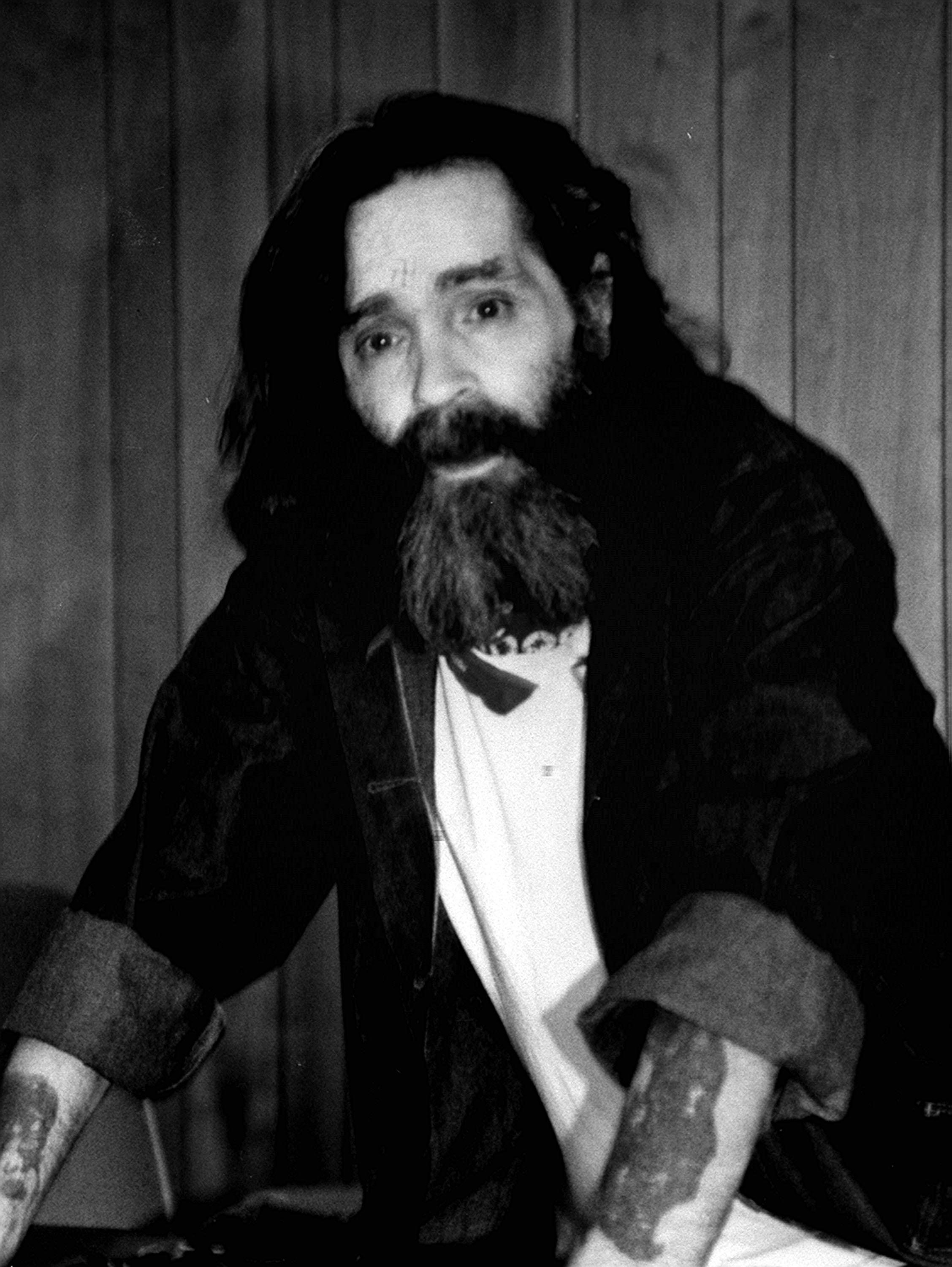 Understanding The Far-Right Manson Cult Is More Important Than