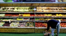 Five-A-Day Could Become Unaffordable For