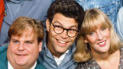 Female 'SNL' Staffers Defend Al Franken Amid Sexual Harassment
