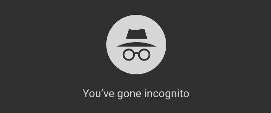 Google Chrome's Incognito Mode Isn't That