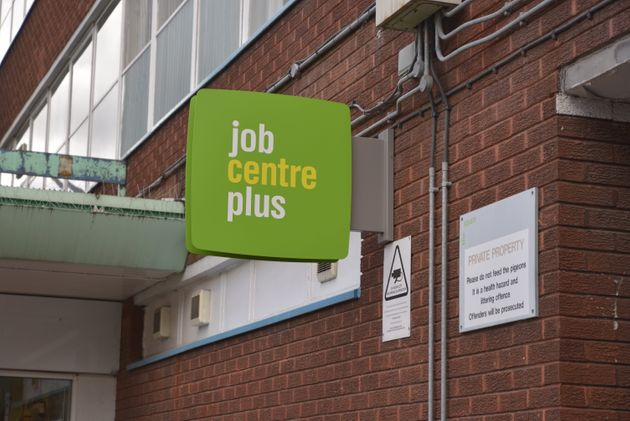 DWP staff will come under further pressure as Universal Credit is rolled