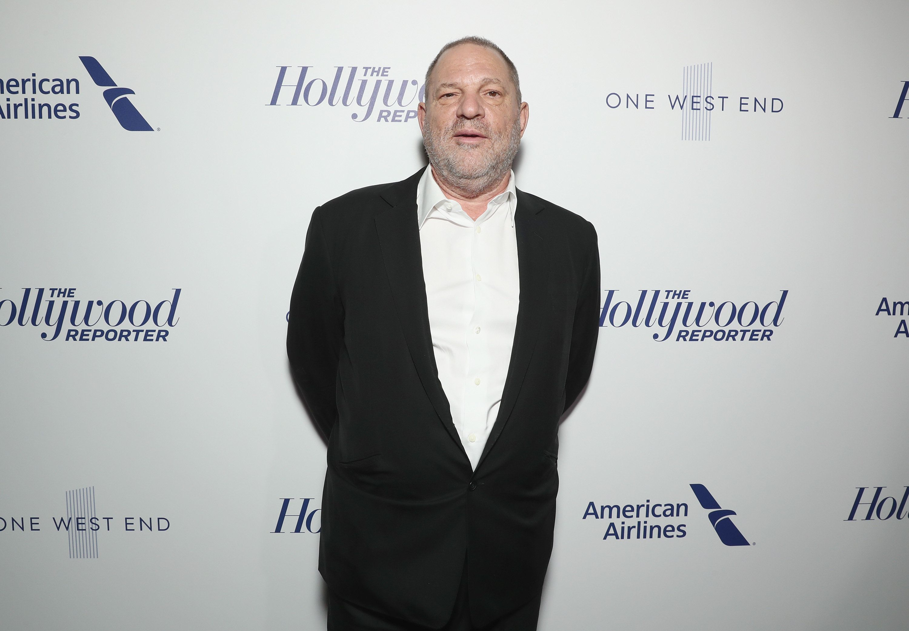 Bob Weinstein helped hide brother Harvey's misconduct