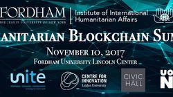 A Blockchain For
