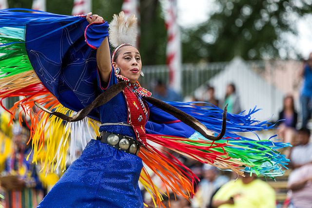 Celebrating Tribes at Powwows | HuffPost