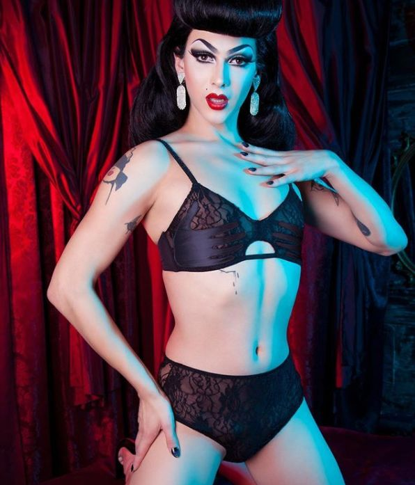 Lingerie Brand Claps Back At The Haters Who Criticised Gender Fluid