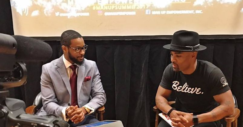 BMe Genius Eddie Connor interviews Willie Moore Jr. on his new talk show Michigan Alive.