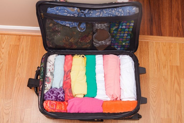 14 Ingenious Packing Tips From People Who Travel For A Living