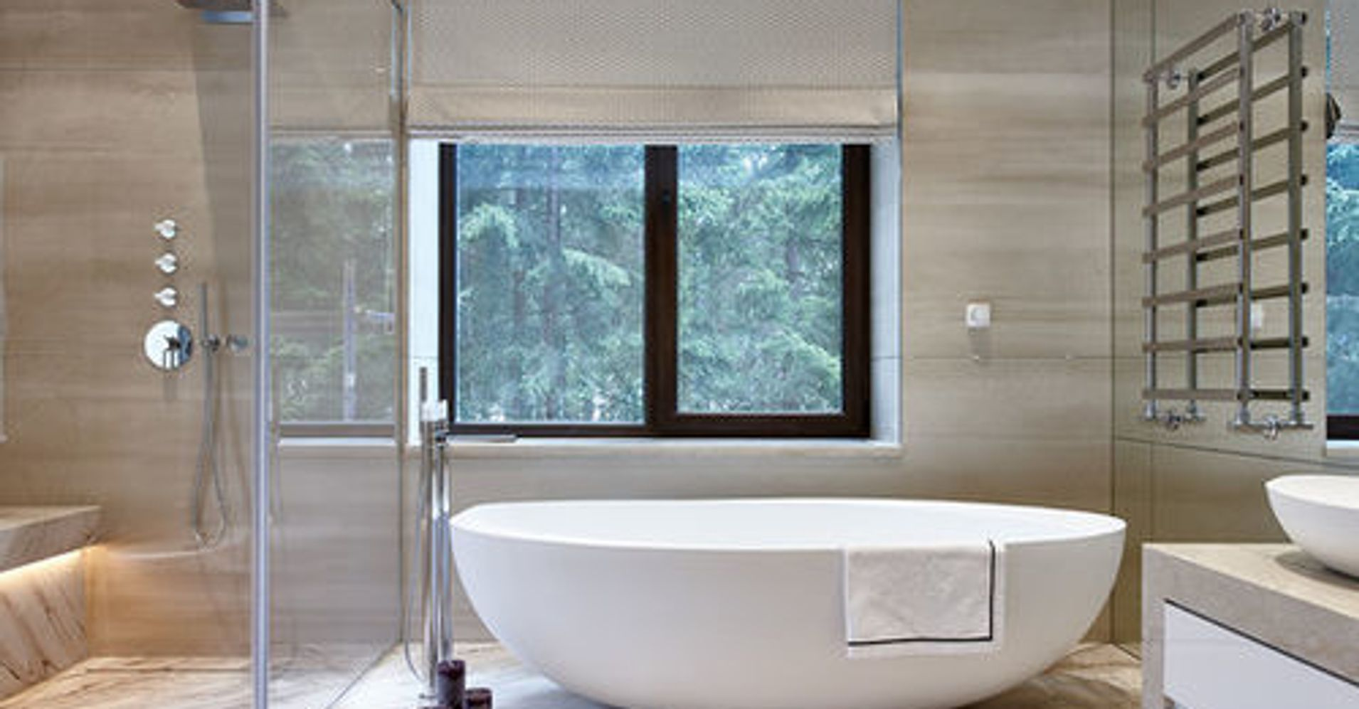 Should You Keep or Ditch the Tub? | HuffPost
