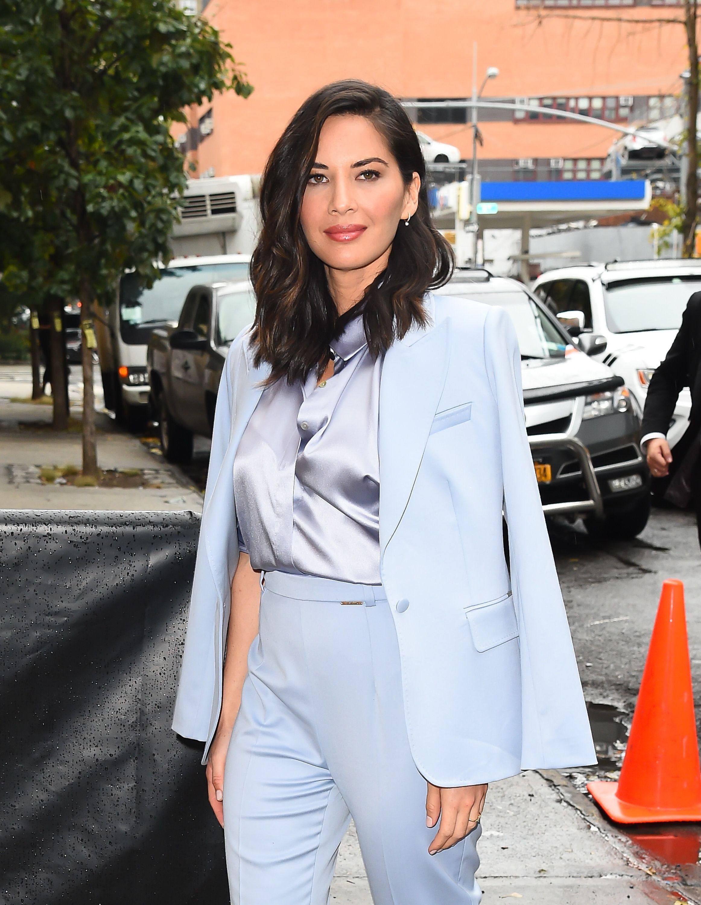 Olivia Munn Doubts Hollywood Will Truly Punish Sexual Assaulters