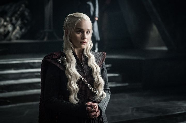 The hacker stole unaired episodes of the popular HBO series and then threatened to release them. Actress Emilia Clarke, who p
