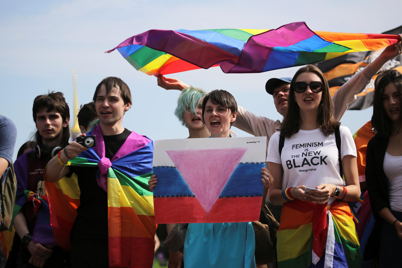 Ley anti homosexual russia