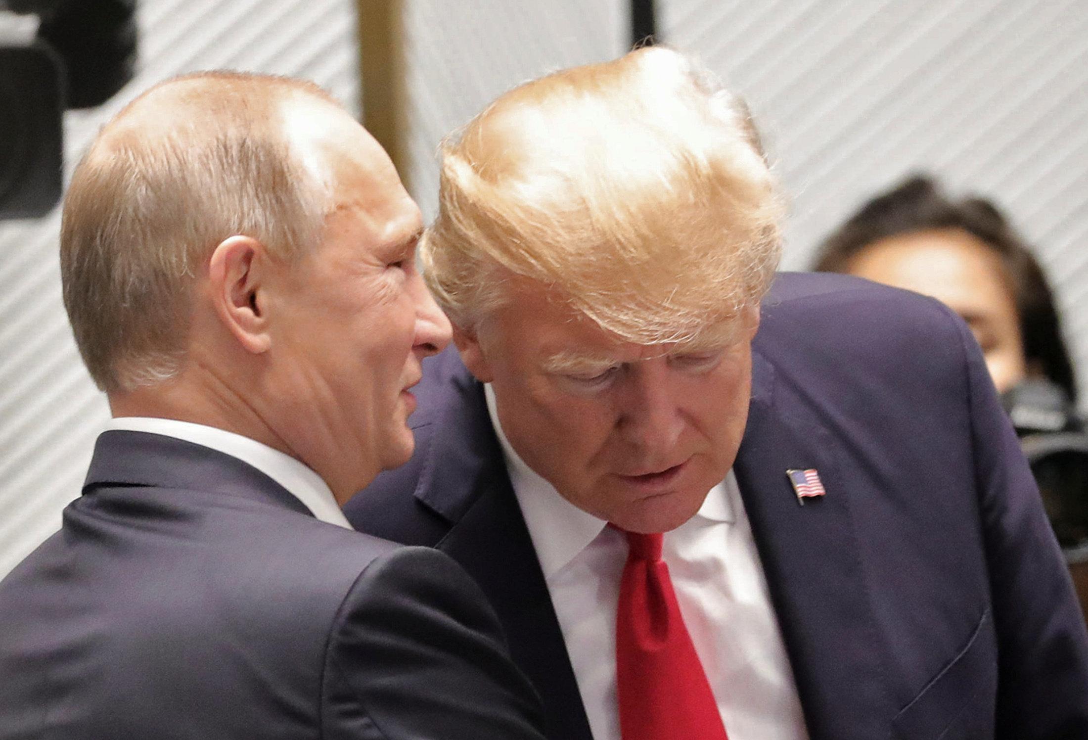 A Rússia queria Trump na presidência. E conseguiu. Agora, o que os EUA devem
