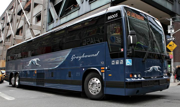 Iranian Ph.D. Candidate Kicked Off Greyhound Bus Despite ...