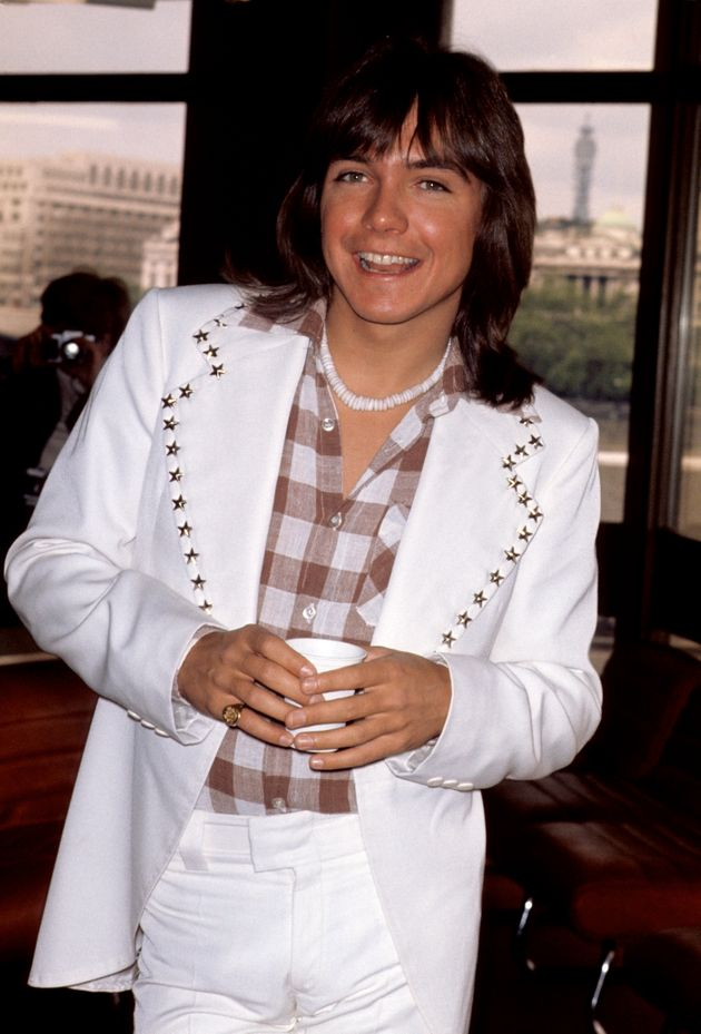 David Cassidy Dead: 'The Partridge Family' Star Dies, Aged