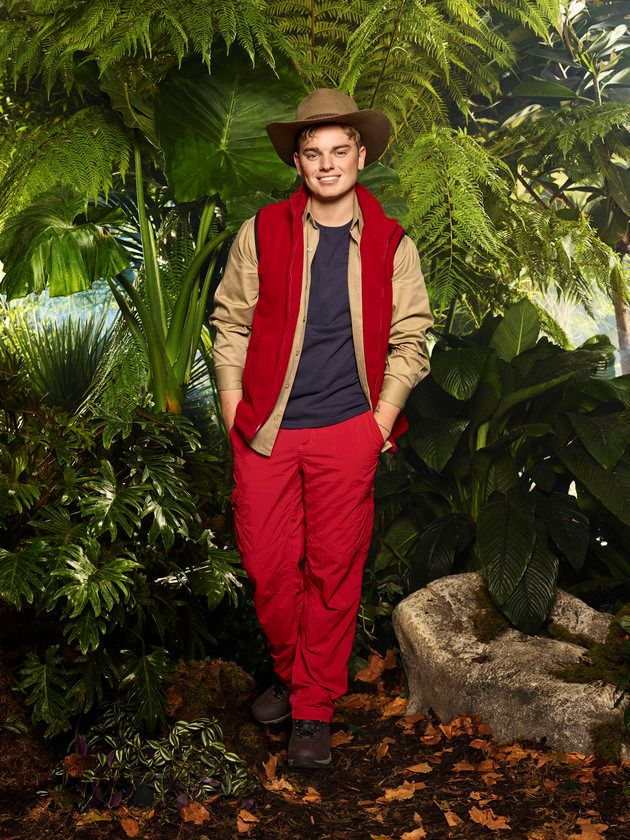 Jack Maynard Removed From 'I'm A Celebrity' After Homophobic And Racist Tweets
