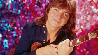 UNITED STATES - JULY 28:  THE PARTRIDGE FAMILY - 'Gallery' 1971 David Cassidy  (Photo by ABC Photo Archives/ABC via Getty Images)