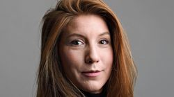 Kim Wall: Arm Found By Divers May Belong To Beheaded