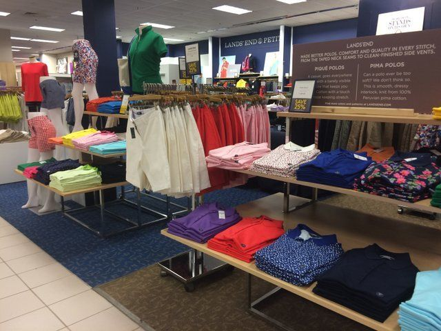 Sears at Landmark Mall: all dressed up and nowhere to go    HuffPost