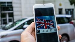 TfL Puts Uber Under Pressure After Massive Data