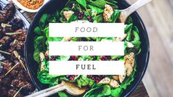 Food For Fuel - Macronutrients And Resistance