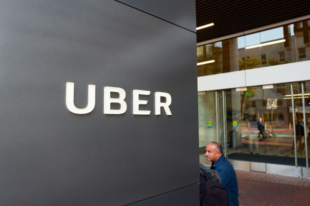 Uber Hack: What Does The Data Breach Mean If I've Been Hacked And Should I Be