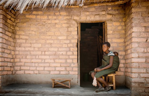 Five Reasons Why Child Marriage Affects Us