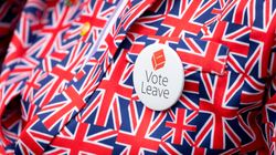 Tough On Brexit, Tough On The Causes Of Brexit: The Case For Renewal Of Britain's Towns